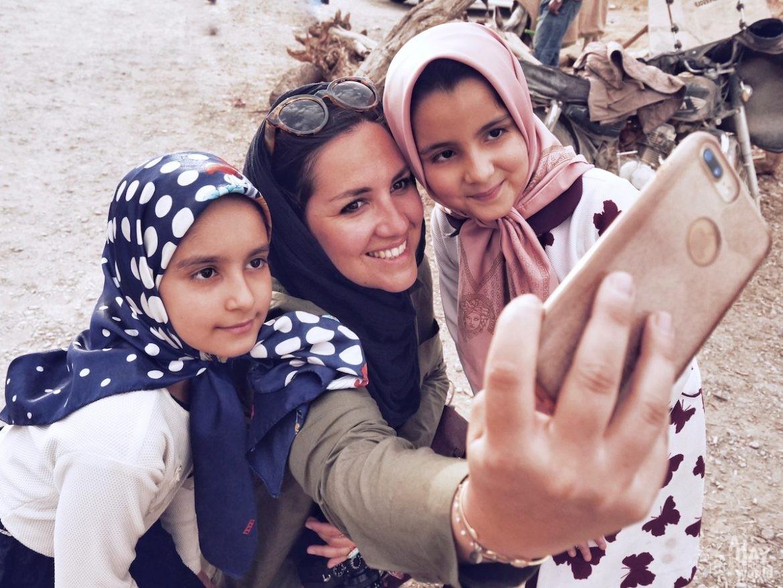 iran-selfie