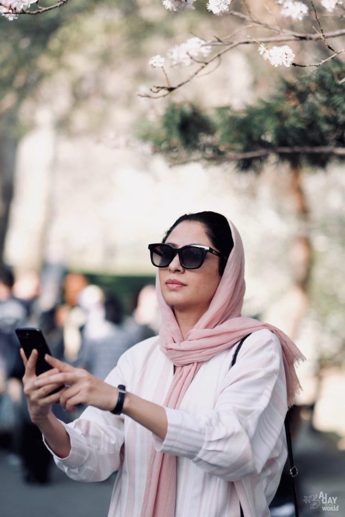 irannienne