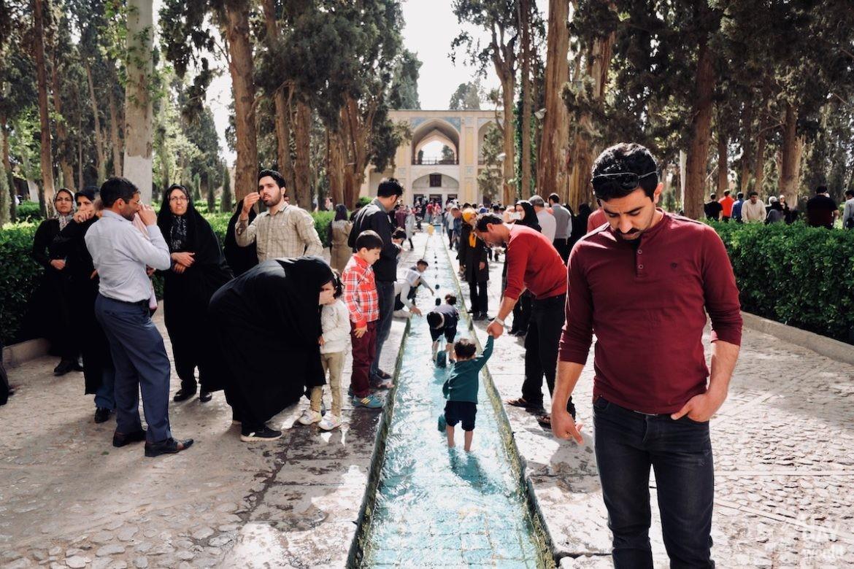 jardin-bagh-e-fin-kashan-iran