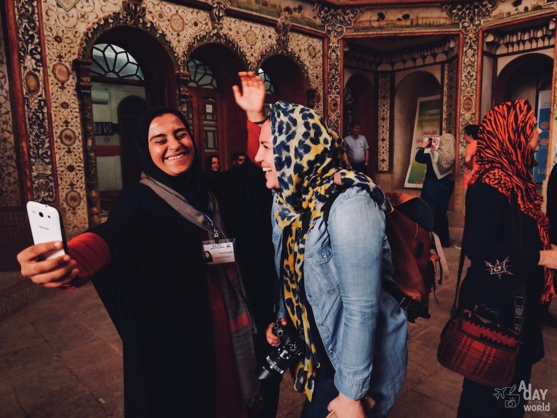 maison-boroujerdi-kashan-iran