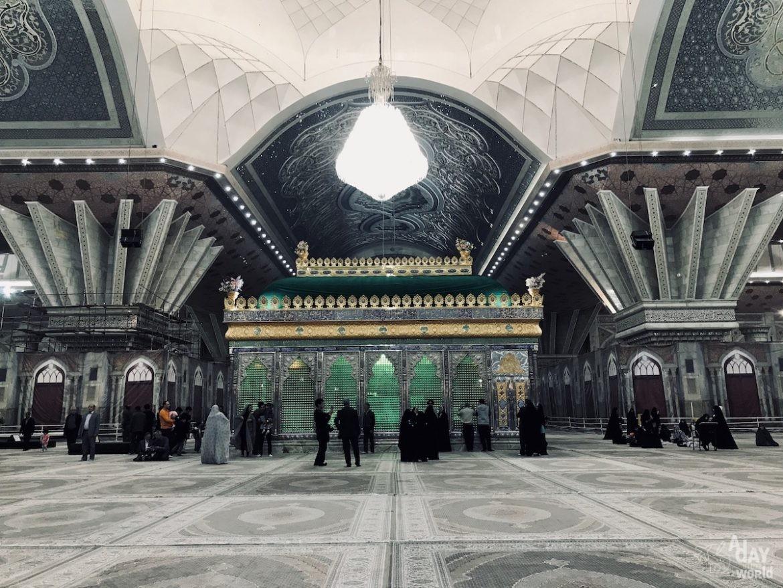 mausolée-khomeini-téhéran-iran-2
