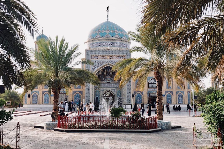 mausolee-tabas-iran-3