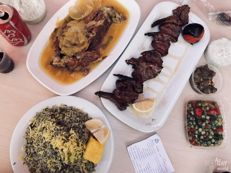 moslem-restaurant-téhéran-iran