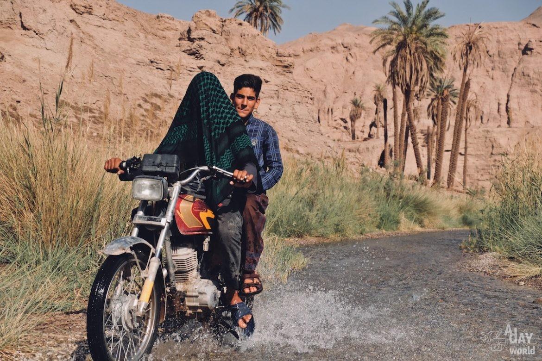 oasis-keshat-iran-25