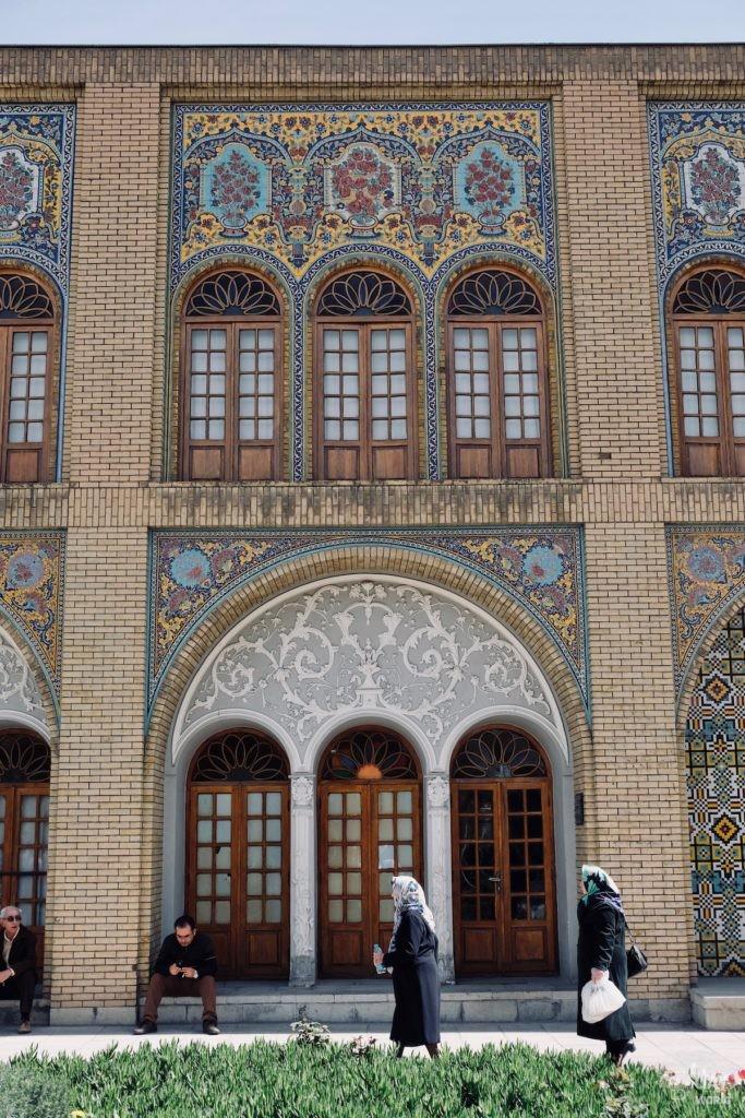 palais-golestam-téhéran-iran-archi