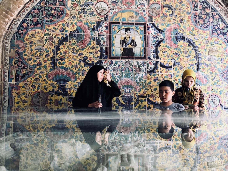 palais-golestan-téhéran-iran-4