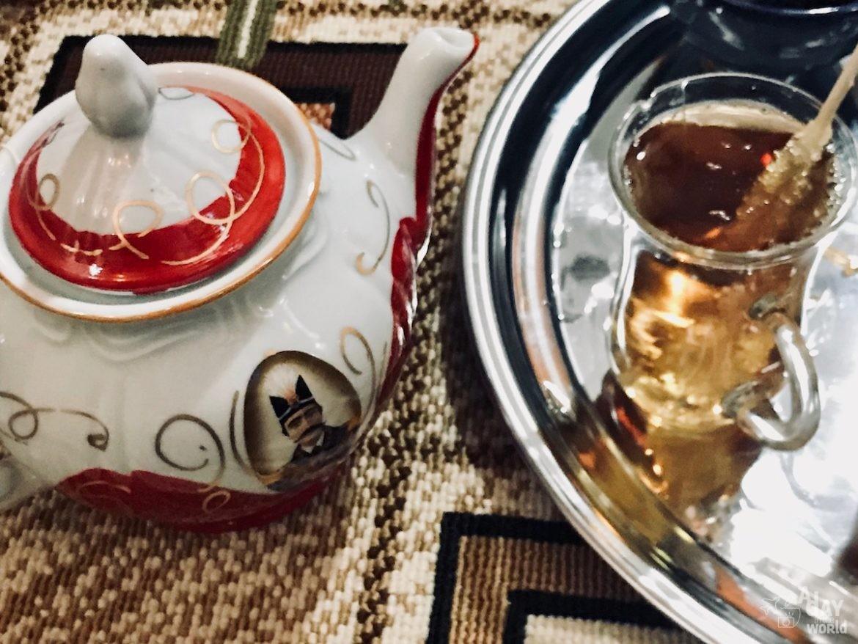 thé-safran-iran