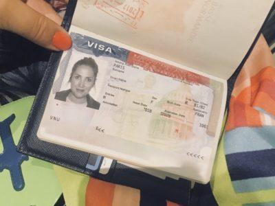 Visa pour les Etats-Unis après un voyage en Iran