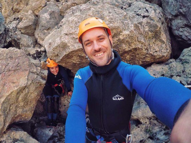 canyoning-herault