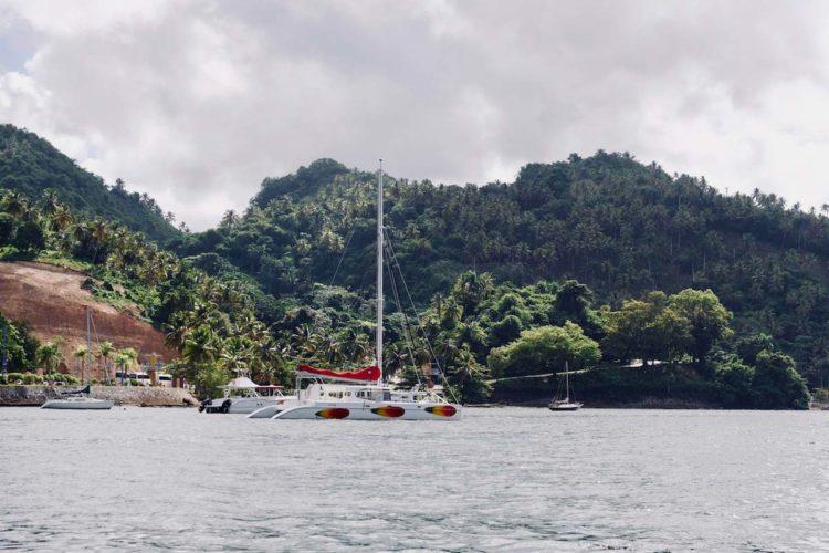catamaran-samana