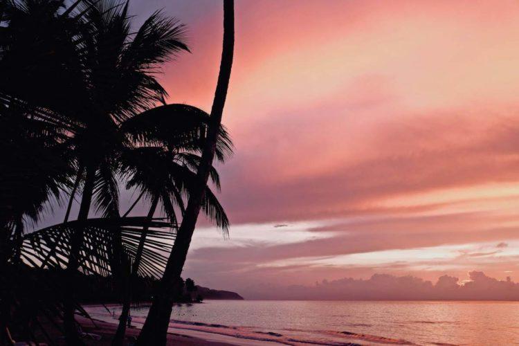 sunset-republique-dominicaine