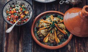Top 10 de la cuisine marocaine