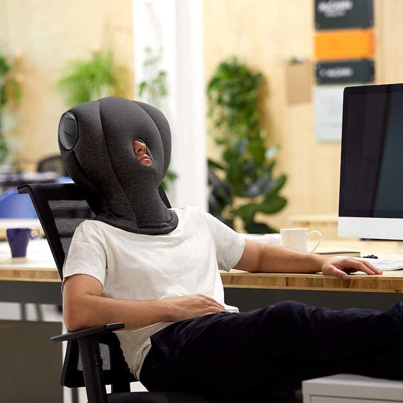 ostrich-pillow-coussin-sieste-1