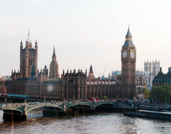 Top 10 de mes restaurants à Londres