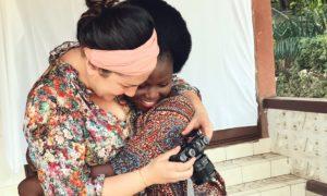 Mon voyage humanitaire au Bénin