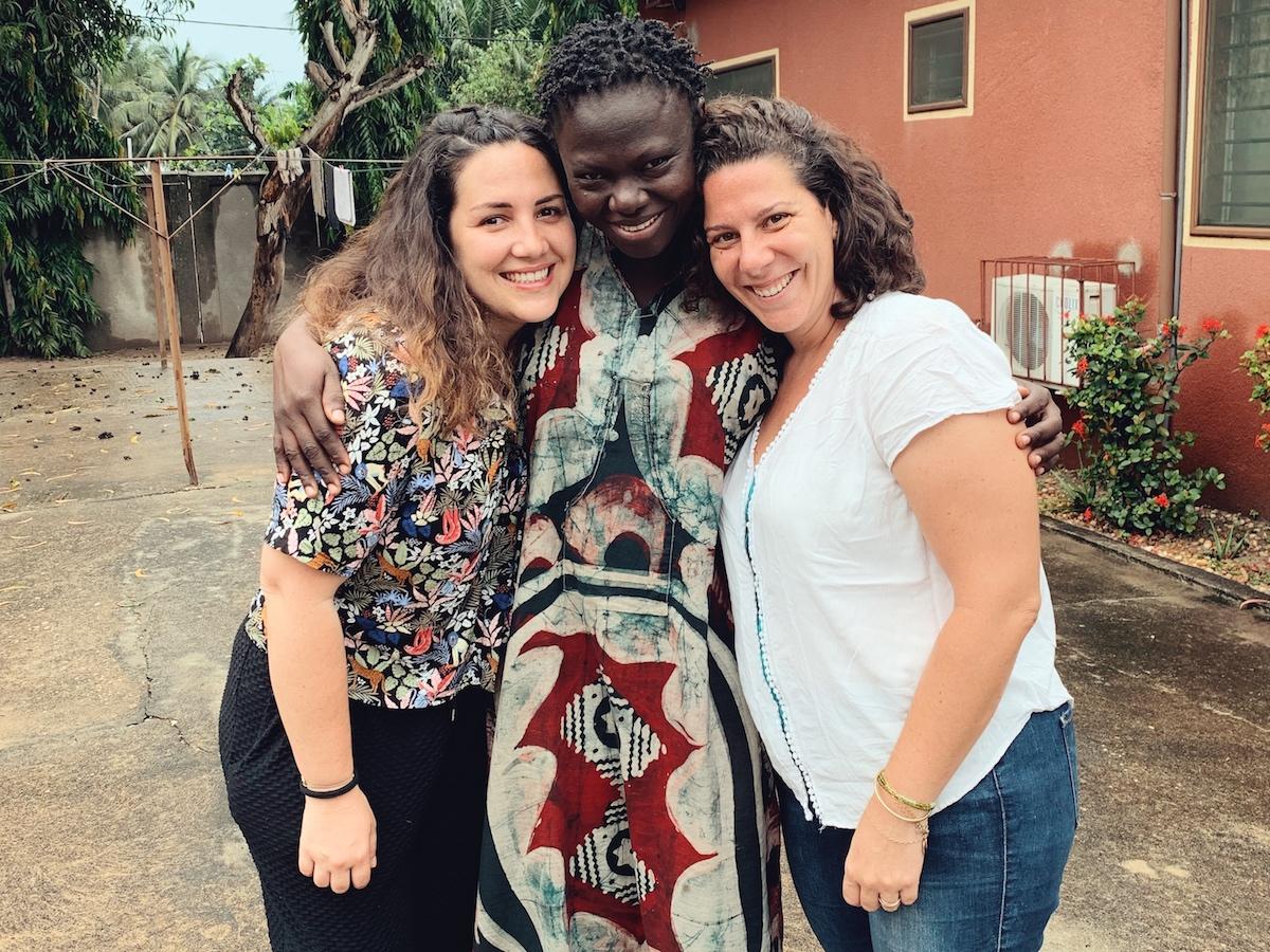 claire-amitie-benin-cotonou